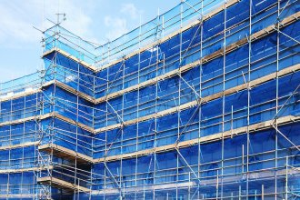 factors to consider when choosing scaffolding dc
