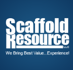 Washington Scaffolding Rental - Scaffold Resource, LLC Logo